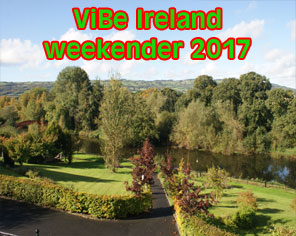 Modern Jive Dance Classes Ireland Weekender
