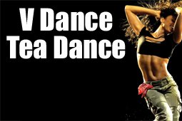 Modern Jive Dance Classes V Dance Tea Dance